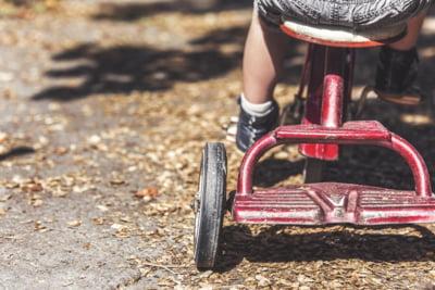Driving My Future, o sansa pentru copiii care parasesc orfelinatele