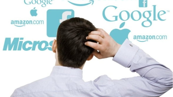 Drogul tehnologiei: Companiile ne domina vietile
