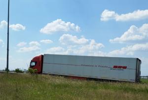 Drumul care leaga Muntenia de Transilvania se inchide pentru o saptamana