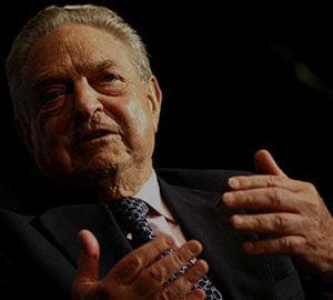 Drumul spre a doua Mare Depresiune. Solutiile lui Soros la criza euro: Bancile europene, subordonate BCE