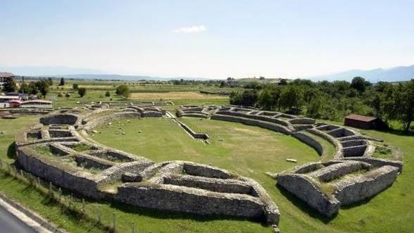 Drumul spre cetatile dacice din Muntii Orastiei va fi modernizat pentru dezvoltarea turismului