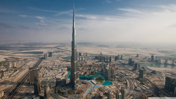 Dubai sau luxul devenit accesibil