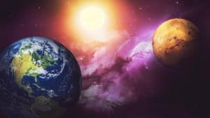 Dubaiul vrea sa faca asezari umane pe Marte