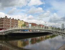 Dublin: Calatorie intr-un oras cu traditie