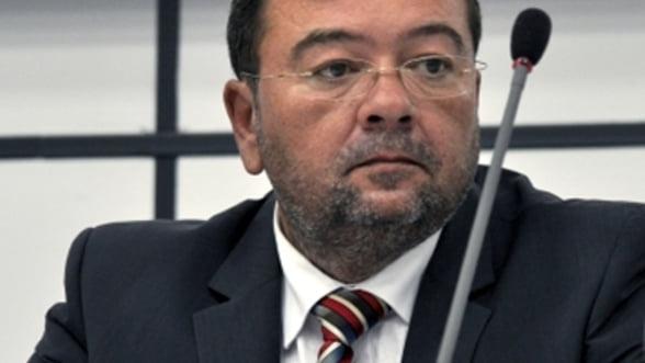 """Dumitrascu: Vanzarea pachetului majoritar la Electrica pe bursa nu a fost impusa """"din afara"""""""