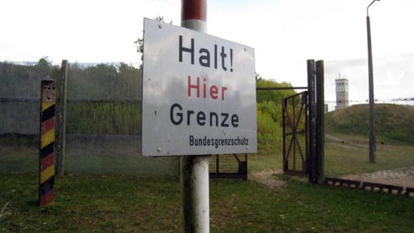 Dupa 30 de ani, Europa nu se mai regaseste in Schengen