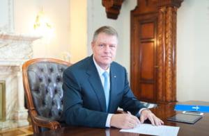 "Dupa 4 ani de mandat, Iohannis lanseaza azi, in sfarsit, proiectul ""Romania Educata"""