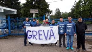 Dupa 71 de ani, Electroaparataj Targoviste ar putea falimenta, din cauza ca muncitorii refuza sa mai lucreze