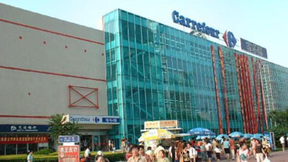 Dupa Grecia, Carrefour se retrage din Singapore
