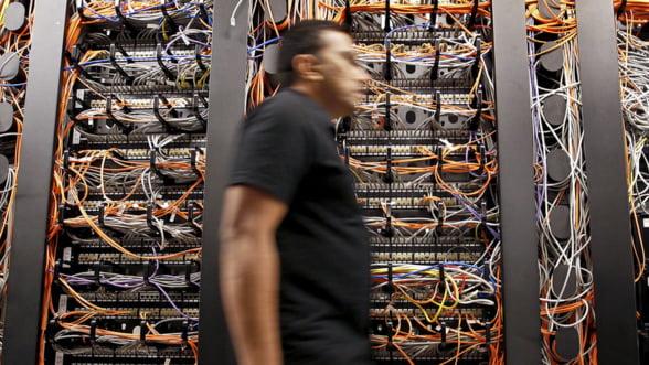Dupa HP, unt alt gigant anunta divizarea: Symantec