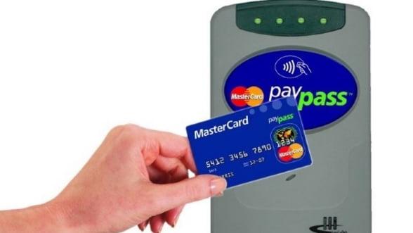 Dupa Visa, si Mastercard intra in alerta de securitate
