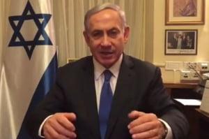 Dupa acordul nuclear intre Iran si Occident, Israelul isi simte amenintata existenta