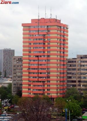 Dupa boomul provocat de darea in plata, apartamentele s-au ieftinit in majoritatea oraselor