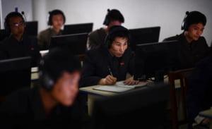Dupa ce a amenintat ca ataca SUA, Coreea de Nord a ramas fara Internet
