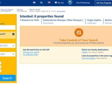 Dupa ce a fost blocat toata vara in Turcia, Booking.com primeste o oferta de nerefuzat