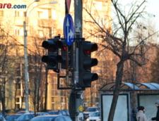 Dupa haosul din trafic, directorul Administratiei Strazilor din Bucuresti a demisionat