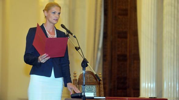 Dupa o luna de mandat, Ramona Manescu redeseneaza harta Transporturilor trasata de predecesorul Relu Fenechiu