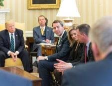 Dupa primele 100 de zile la Casa Alba, Trump se declara multumit de realizari: Nu s-a mai vazut asa ceva