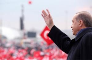 Dupa rezultatul referendumului, politicieni germani cer masuri dure impotriva Turciei