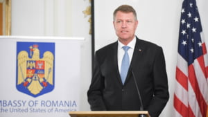 Dupa succesul vizitei la Casa Alba, Iohannis se va intalni cu Merkel si Macron