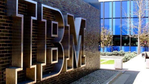 Dupa vanzarea diviziei de servere, IBM mai ia in calcul un exit