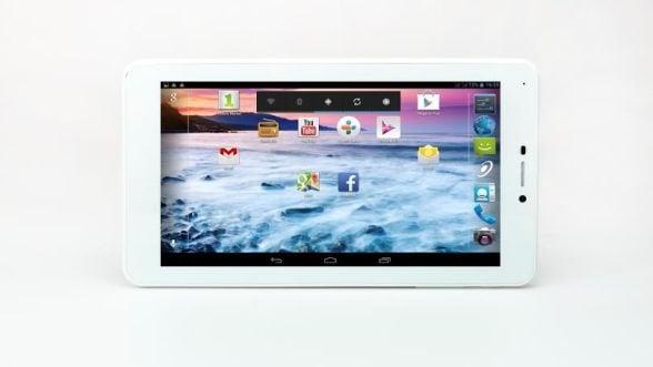 E-Boda lanseaza Izzycomm Z77 - o tableta ieftina cu 3G si functie de apelare
