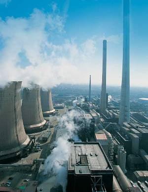 E.ON, OMV, RWE, Total si Geoplin construiesc un terminal de gaz de 800 mil euro, in Croatia