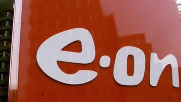 E.ON: Vanzarile de gaze naturale si energie, in crestere in primul semestru