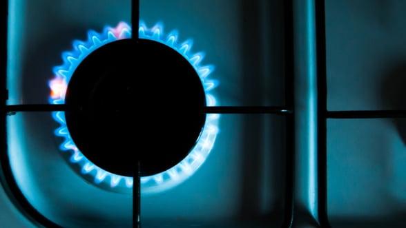 E.ON Romania: Pretul gazelor va creste semnificativ la iarna, din cauza cotatiilor petroliere