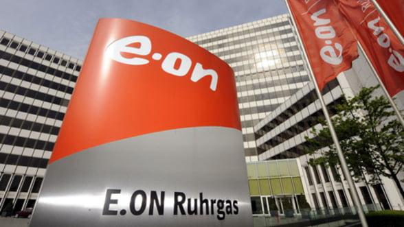 E.ON Romania anunta investitii de 350 milioane de lei in 2012