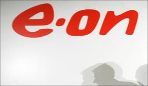 E.ON ar putea renunta la 1.700 salariati, daca nu cresc preturile la gaze si electricitate
