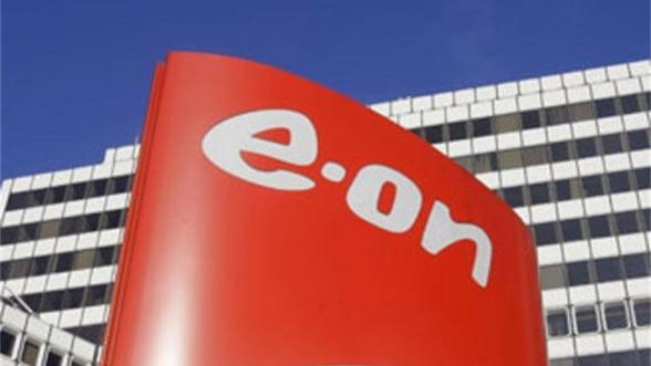 E.ON estimeaza pentru 2013 afaceri in usoara scadere in Romania