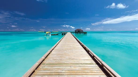 E momentul sa te gandesti la Revelion: Maldive, inima Oceanului Indian