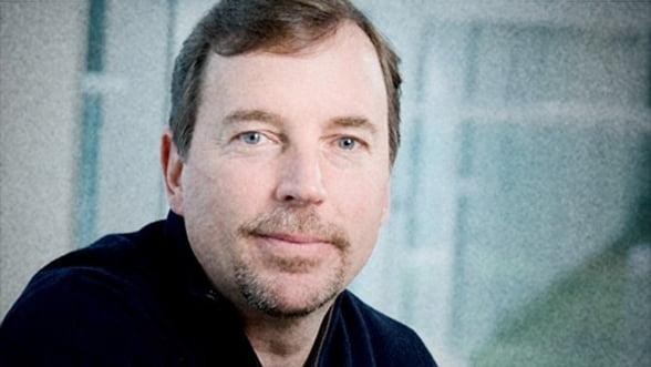 E oficial: CEO-ul Yahoo paraseste compania