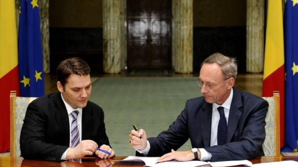 E oficial: Daimler investeste 300 milioane euro in Romania