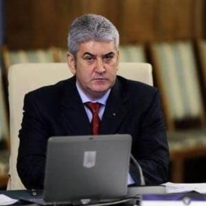 E oficial: Gabriel Oprea demisioneaza de la 1 octombrie: Platesc ca am indraznit sa vorbesc despre interesul national
