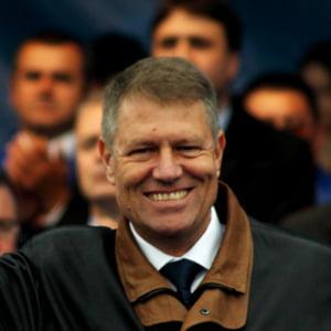 E oficial: Legea darii in plata, retrimisa in Parlament de Iohannis - Ce critici a adus presedintele