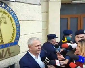 E oficial: Liviu Dragnea e urmarit penal de DNA in dosarul Tel Drum pentru 5 infractiuni