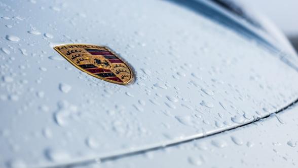 E oficial: Porsche nu va mai produce masini diesel