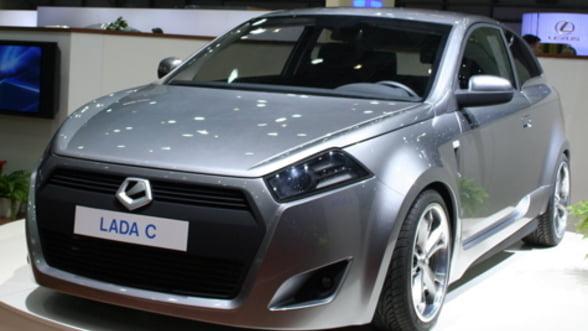 E oficial: Renault-Nissan intra pe piata din Rusia, cu investitii de 742 mil. de dolari