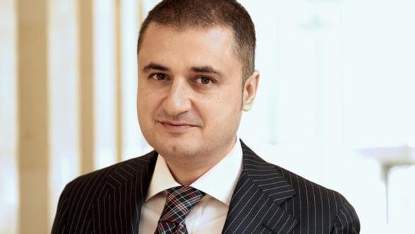 E oficial: Sorin Popa a plecat din boardul BRD