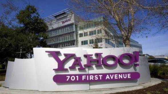 E oficial! Yahoo si-a anuntat noul director general