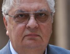EDITORIAL Mircea Cosea: Se cauta un arhitect