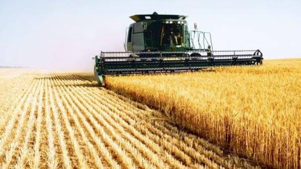 EFSE si Agricover: 7 milioane de euro, disponibili pentru creditele fermierilor