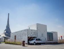 EFdeN aduce Romaniei cea mai buna performanta de pana acum in competitia mondiala a caselor solare