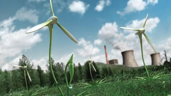 ERG si Lukoil investesc 135 mil de euro intr-un parc eolian in Tulcea