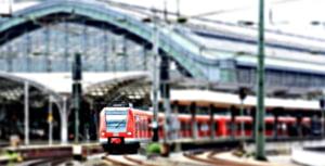 EUROSTAT. Transportul feroviar de pasageri in Romania a inregistrat una dintre cele mai mici scaderi din UE in trimestrul al treilea din 2020