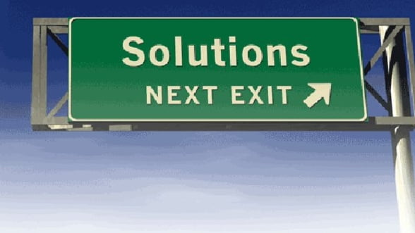 EXCLUSIV: Ce solutii a propus Consiliul Consultativ Guvernului