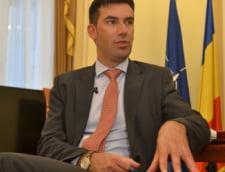 EXCLUSIV Suntem pregatiti pentru o noua catastrofa? Interviu video (II) cu ministrul de Interne