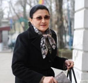 Ecaterina Andronescu, audiata la DNA - E urmarita penal in dosarul Microsoft